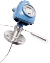 Rosemount 5300 Level Transmitter - Guided Wave Radar