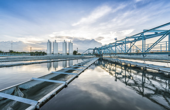 As a critical utility, water treatment plants must work reliably and efficiently, even with challenges such as aging infrastructure and tight budgets.