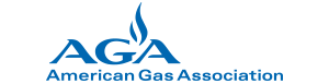 American Gas Association Logo