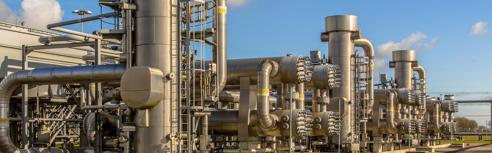Effectively automate your LNG process