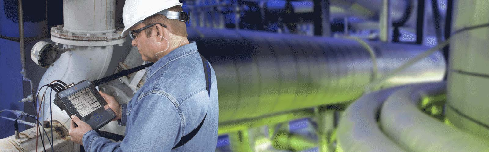 Predictive and proactive maintenance services - the most direct route to a more reliable plant