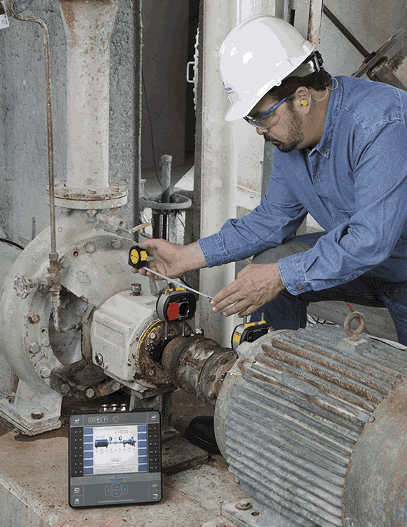 Maintenance only reacts to problems – it doesn't correct design or operating deficiencies.